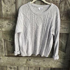 Abound Sweater